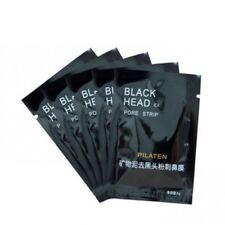 10 x Pilaten Blackhead Remover Black Mask Deep Cleansing Face Peel Off Masks
