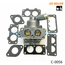 CARBURETOR for BRIGGS STRATTON 30HP V-TWIN 49M977 NIKKI 796606 799511 MOWER