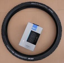 "Tyre Schwalbe Hans Dampf 27.5x2.35"" MTB Mountian Bike 650b 60-584 Addix Folding"
