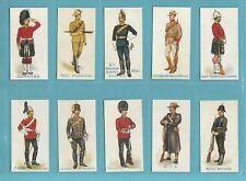 More details for military - nostalgia repros  (of orlando) - 10 sets of 40 home & colonial reg'ts