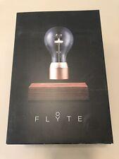 FLYTE Buckminster Floating LED Light Bulb, With FACEBOOK LOGO