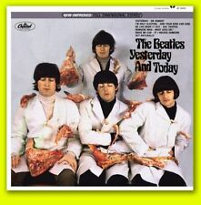 The Beatles Yesterday & Today (NEW VINYL) LP