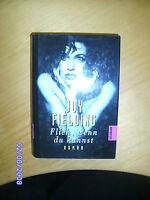 Flieh, wenn du kannst von Joy Fielding (1995)