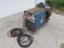 Miller AEAD-200LE Portable Gas Welder Generator 120/240v 225 Amp 4,000W 4 Kw