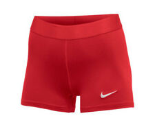 Women's Nike POWER RACEDAY Shorts Size Small 835964-657