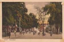 Ansichtkaart Nederland : Enschede - Markt (bd323)