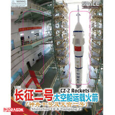Dragon CZ-2 ROCKETS 1/400 FINISHED model Limited Edition