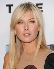 Maria Sharapova Beautiful Eyes 8x10 Photo Print