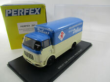 BERLIET GAK FOURGON PATES DELICES PERFEX 1/43