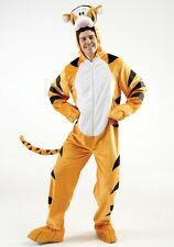FANCY DRESS COSTUME ~ LICENSED DISNEY TIGGER XL