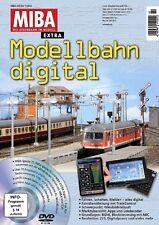 MIBA extra modello ferroviario Digital 13