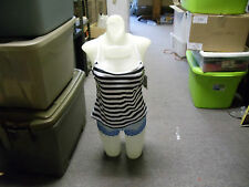 New listing Women's Jantzen Tankini striped, black and white Size 6 new with tags #