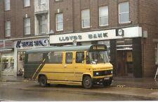 Colour Photograph of Eastern National Omnibus Co. Ltd. - D237 PPU
