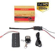 Sans fil HD 2.4 G 1080P À faire soi-même Module appareil photo caché vidéo Mini DV DVR Motion Télécommande