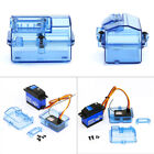 Waterproof Receiver Box for RS RC Car Model Boat Equipment R15D0M Alsofor TS4N