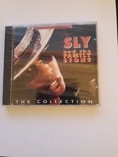 Sly & The Family Stone - The Collection CD Brand new & sealed Free UK delivery