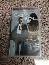 Casino Royale (UMD, 2007)