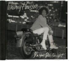 Whitney Houston - I'm Your Baby Tonight (1990)...CD Used VG....