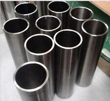 2pcs 63mm Od X 12mm Thickness Titanium Tube Round Tube Ti Tubing 50cm L