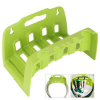 Wall Mounted Garden Hose Pipe Cable Hanger Bracket Shed Rack Fence Holder Tidy