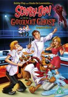 Nuevo Scooby Doo - And The Hungry Fantasma DVD