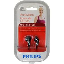Philips SHE1360 Bass Vent In-Ear Headphones