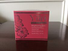 Yuri Whitening Lightening cream gingseng facial body skin (30g)โสมยูริ