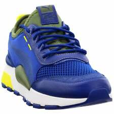 Puma RS-0 RM Sneakers Casual    - Blue - Mens