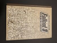 Fallout 3 Game of the Year Collector's Edition #13851(Prima Games, 2009)