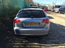 2005 AUDI A3 1.9 TDI BREAKING FOR PARTS AND SPARES