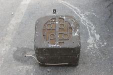 1937 1938 Plymouth Dodge Radio Box RARE