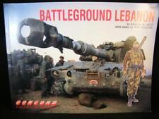 Battleground Lebanon - Concord Publications