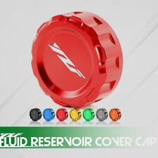 Rear Fluid Reservoir Clutch Oil Cup Cap For YAMAHA YZF-R1 00-14 YZF-R6 03-14