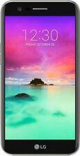 Teléfonos móviles libres LG color principal negro 2 GB