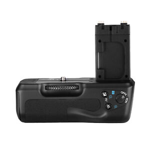 VG-B50AM Battery Grip Compatible with Sony A500 and A550 Cameras