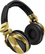 Pioneer HDJ-1500-N DJ Professional Headphones - Gold +Picks