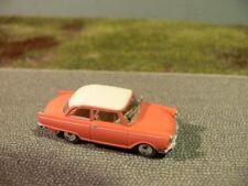 1/87 Brekina DKW Junior de Luxe lachsrot Dach elfenbein 28107