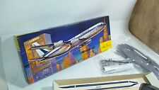 HELLER BOEING 707 EARLY RARE ISSUE AIR FRANCE