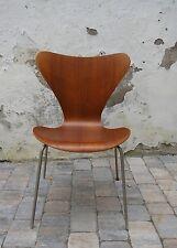 Fritz Hansen Arne Jacobsen 3107 aus den 50er/60er Jahren Teak