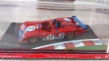 Ferrari Racing Collection 312 P 24h Le Mans 1973  1:43