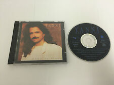 Yanni - Dare to Dream - CD 4007192626670 EARLY GERMAN PRESS 1992