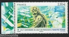Poste Aérienne PA n° 76 ** de 2013 Adolphe Pégoud NEUF - LUXE de feuillet F76