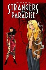 Strangers In Paradise Volume III Part 6 (Complete Strangers in Paradise) by Ter