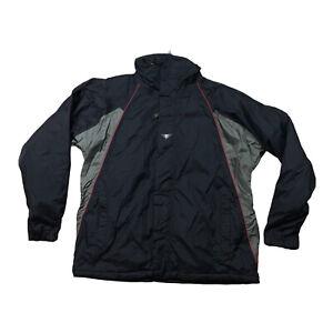 Mens Burton Tactic Snowboards Ski/Snowboarding Jacket Size XXL Black A5