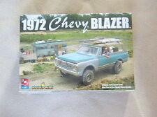 FACTORY SEALED AMT/ERTL 1972 Chevy Blazer for Model King Kit #21638P