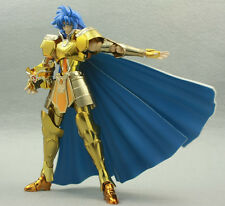 ST MC Saint Seiya EX Gemini / Gémeaux Saga Myth Cloth Action Figurine