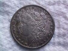 1891  S   Morgan dollar