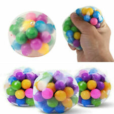 Squishy Sensory Stress Reliever Ball Toy Autism Squeeze Anxiety Fidget Relief