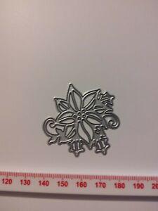 00116 Small Flower Metal Cutting Die Craft