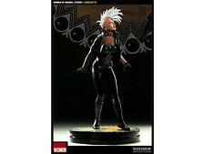 Figurine - Marvel - Women of Marvel - Storm - Comiquette - Sideshow